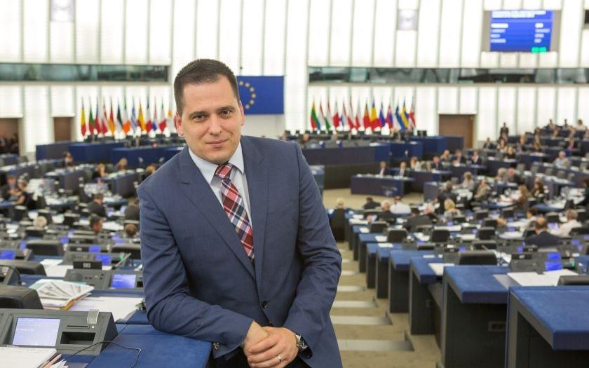 Europoslanec Zdechovský: čučkaři z BIS jsou podle Izraelců třetí nejefektivnější služba v EU
