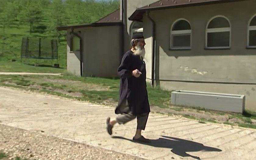 Video: Reportáž ze základny islámských radikálů v Bosně