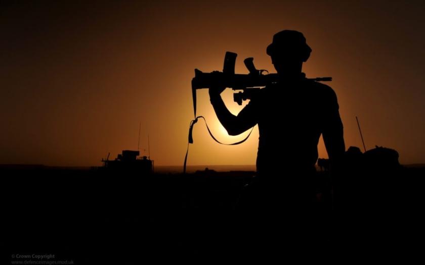 Váleční veteráni ze Zimbabwe zatčeni za ,,urážku&quote; prezidenta Mugabeho