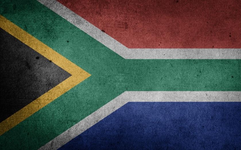Jihoafrická republika má nového prezidenta