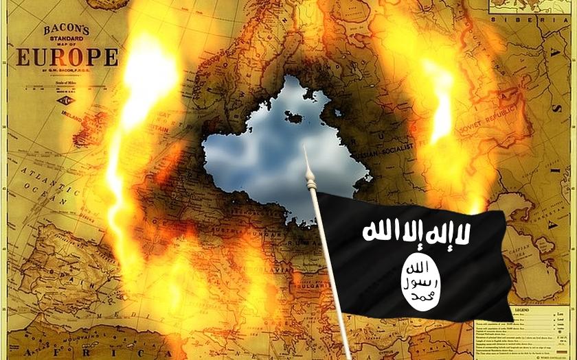 Chalupa (ANO): Islám ohrožuje západní civilizaci stejně jako v minulosti Třetí říše