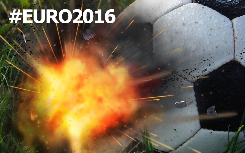 82 bezpečnostních pracovníků najatých na Euro 2016 je na seznamu sledovaných teroristů