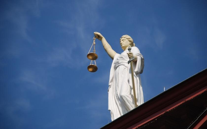 Kulhavá spravedlnost