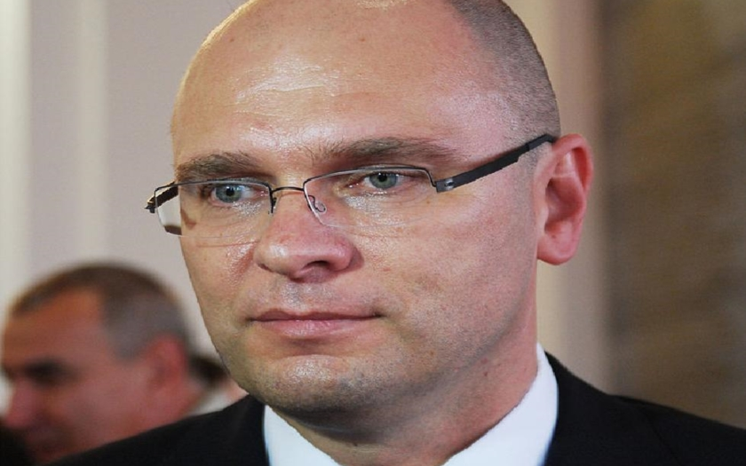 Europoslanec Sulík: ,,Štandardné politické sily, žalostne zlyhali pri riešení utečeneckej otázky.''