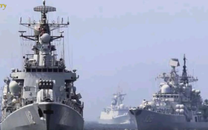 Indické, japonské a americké námorníctvo sa zúčastnia cvičenia Malabar 2016