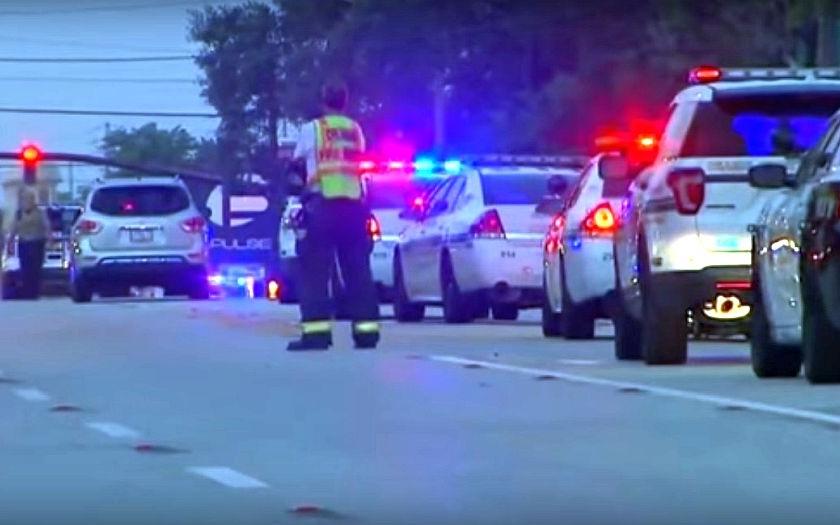 Nejhorší střelba v historii USA si v Orlandu vyžádala 50 mrtvých