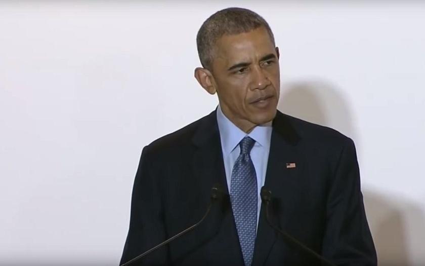 Amerika podle Obamy musí jednat, jinak budou další masakry