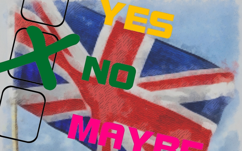 Brexit nebude. Jde o miliardy a likvidaci lidských práv