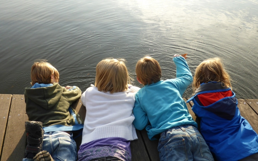 Kradení dětí v Norsku je součástí státní politiky
