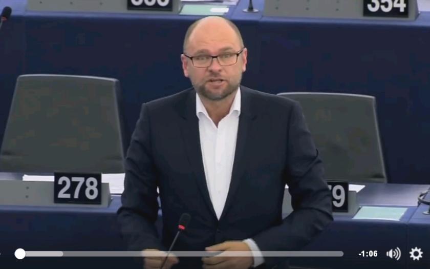 VIDEO: Aká je Európa, ktorú ľudia nechcú? Sulík v tom má jasno