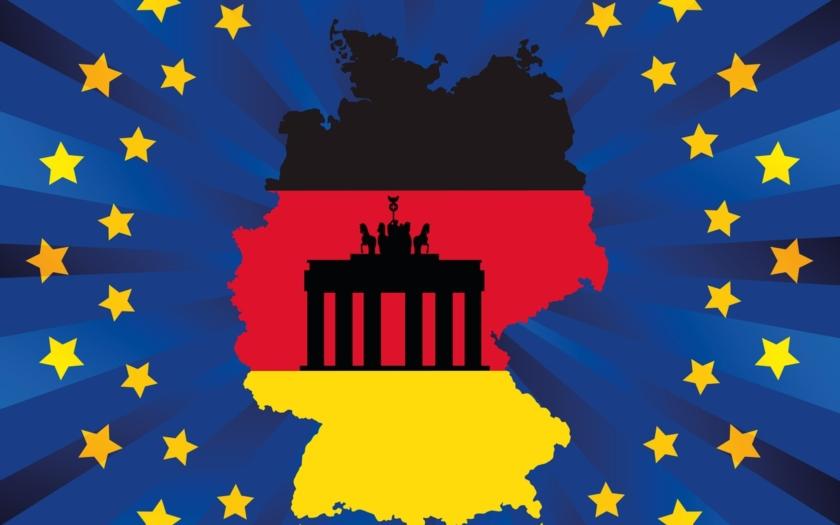 Co patří k Německu