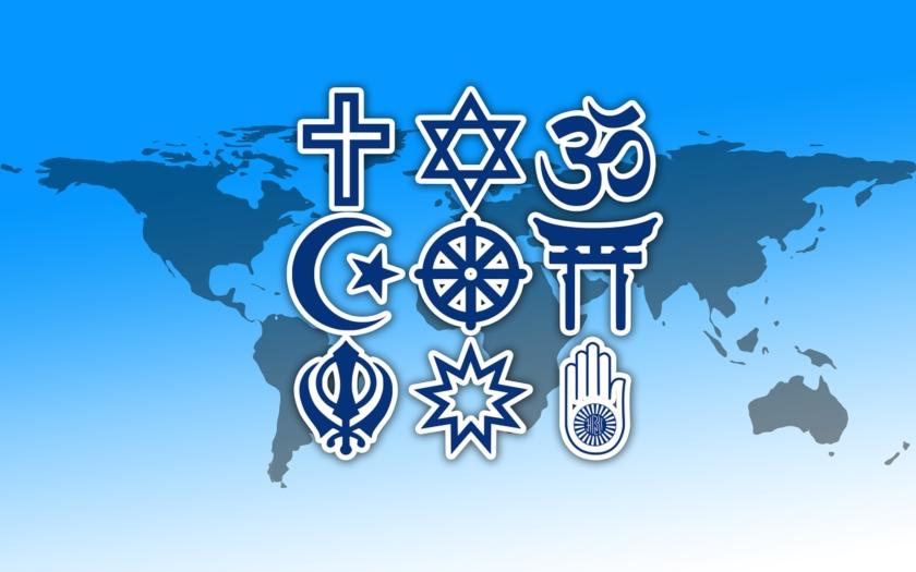 Islamizace Švédska: křesťanská biskupka prosazuje chrislám