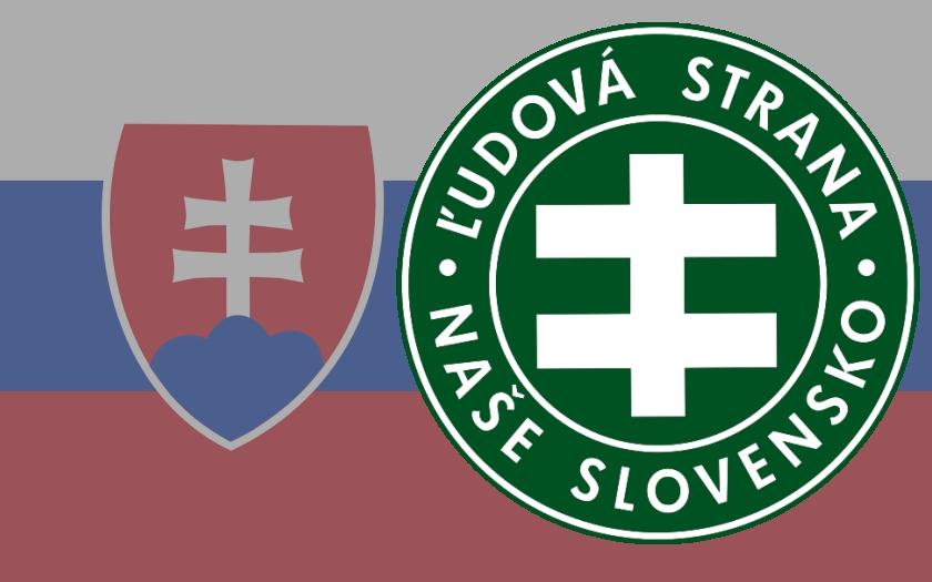 Podpredseda ĽS Naše Slovensko, napísal otvorený list predsedovi Narodnej rady Slovenskej republiky.
