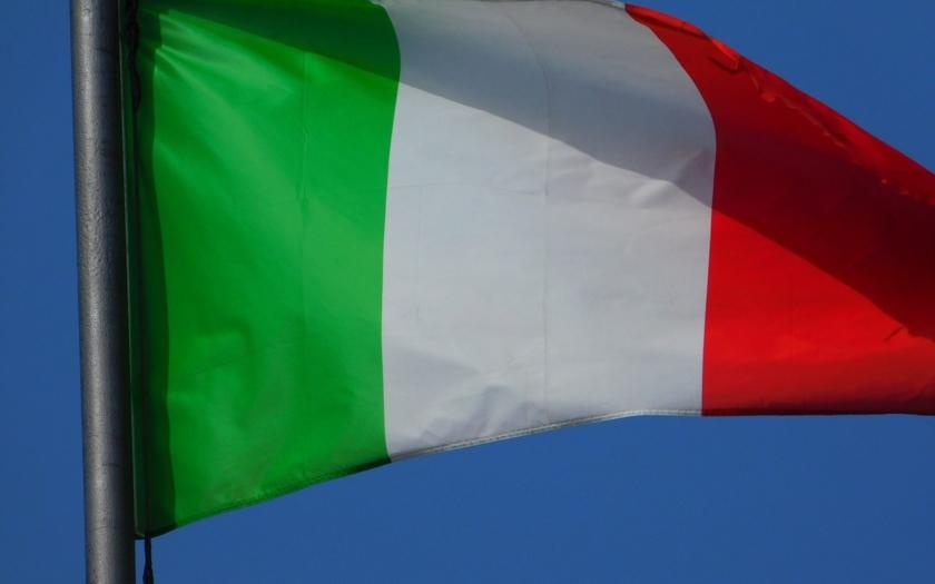 Itálie na pokraji politické a hospodářské krize.Státní dluh překročil hranici 140 procent HDP
