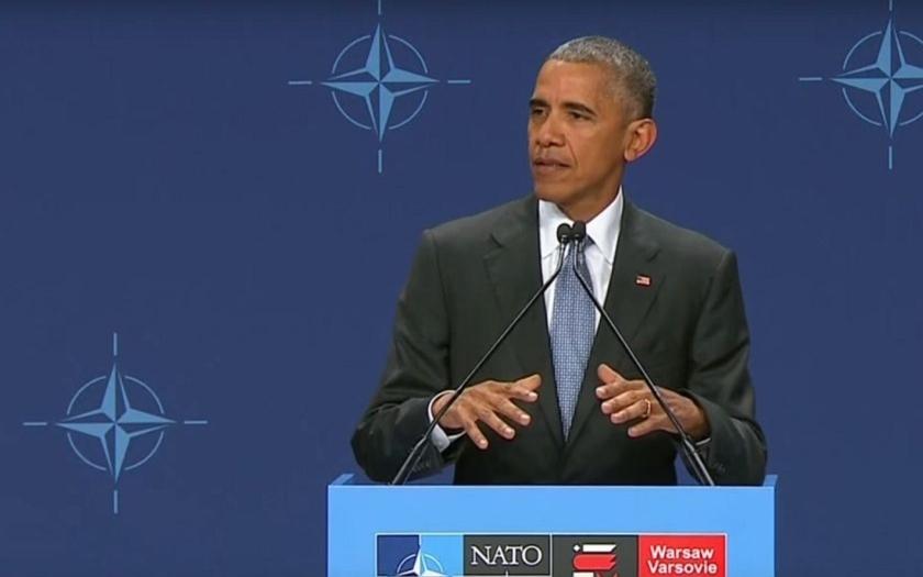 Obama opět zaútočil proti držitelům střelných zbraní