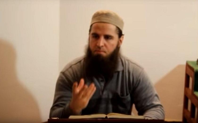 Muslimský imám: Máme povinnost šířit islám, abyste se nedopouštěli hříchů!