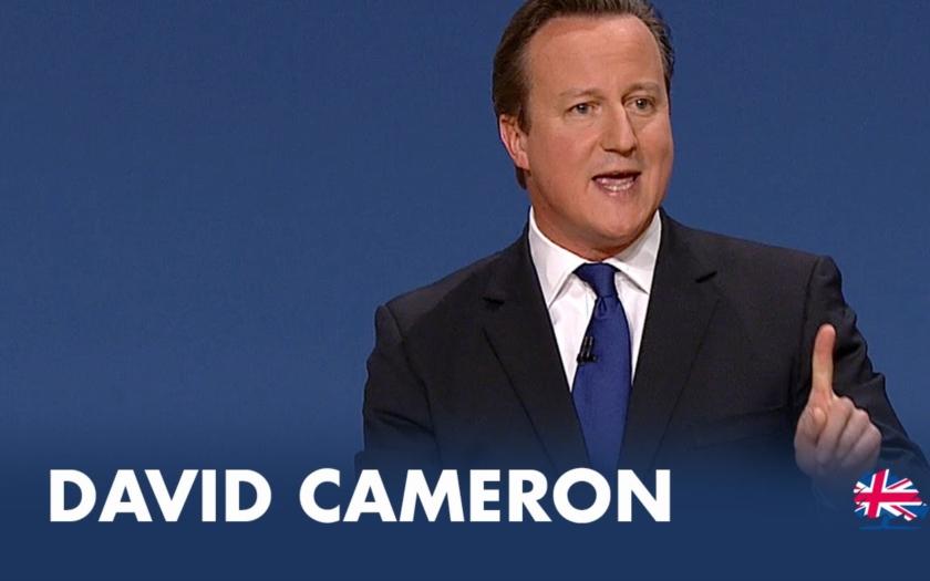 David Cameron rezignoval na svůj poslanecký mandát, v politice tak končí