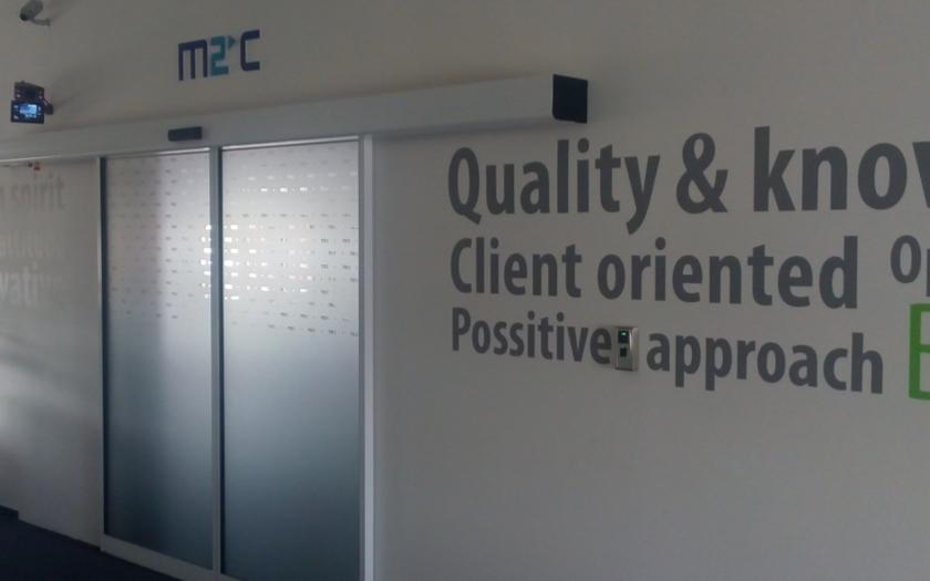 M2C Space dohledové centrum posílilo o další pozice dispečerů poskytující služby facility managementu síťovým retailovým zakázkám