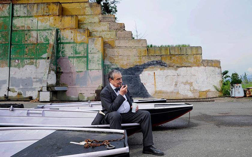 Karel Schwarzenberg: Perfektní turecký puč