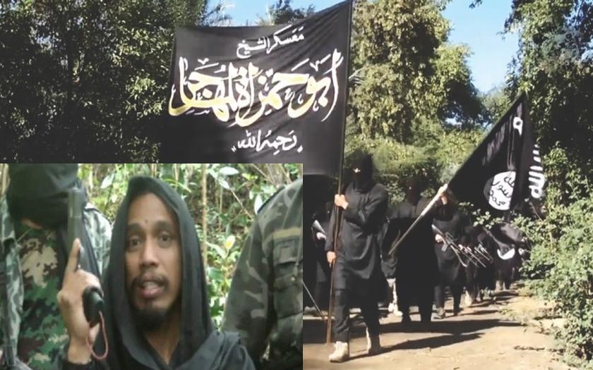 Indonéské bezpečnostní síly dopadly nejhledanějšího islámistu. Křesťanům řezal hlavy