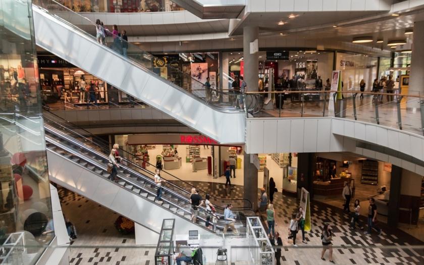 Společnost M2C střeží obchodní centra s propracovanými postupy pro mimořádné události