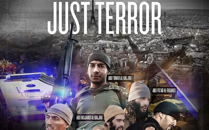 Britský expert varuje před novou vlnou džihádistických útoků, která zasáhne celou Evropu
