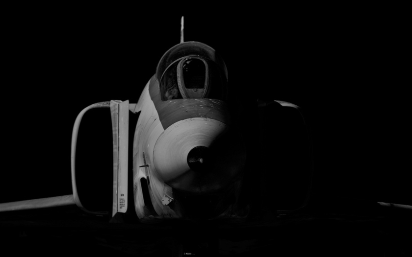Video: Japonsko se po 44 letech loučí s letouny F-4 Phantom II