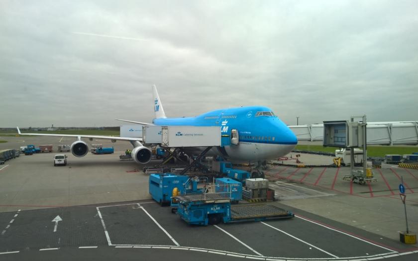 Boeing: Konec kultovní 747?
