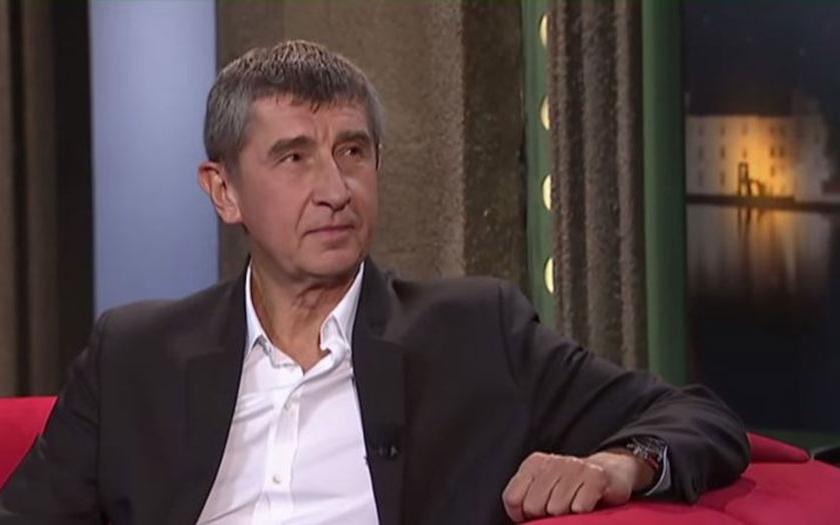 Kdo zastaví parní válec Andreje Babiše? Jedině on sám