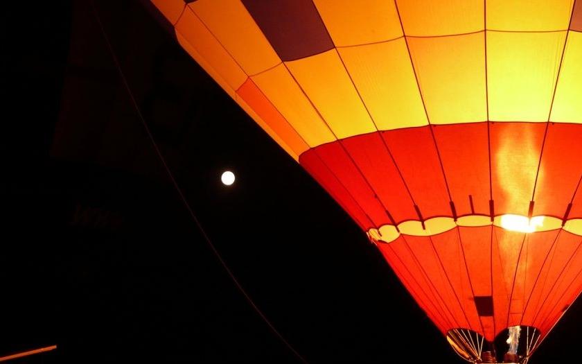 Horkovzdušný balon, který se zřítil v Texasu, pocházel z ČR