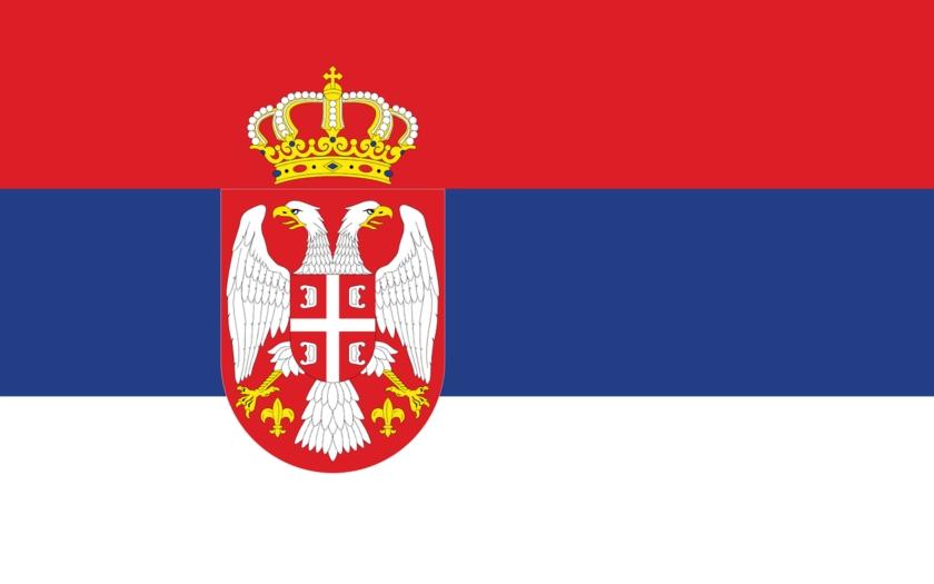 Srbští dobrovolníci na hrdinné křížové výpravě zachraňují křesťany před islámskými teroristy