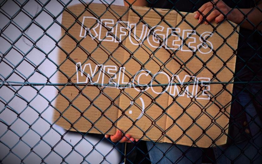 Úsvit: Válečná zrada, trestní oznámení. Chovanec navrhuje integrovat 6000 imigrantů. Sobotka i Babiš nemají problém