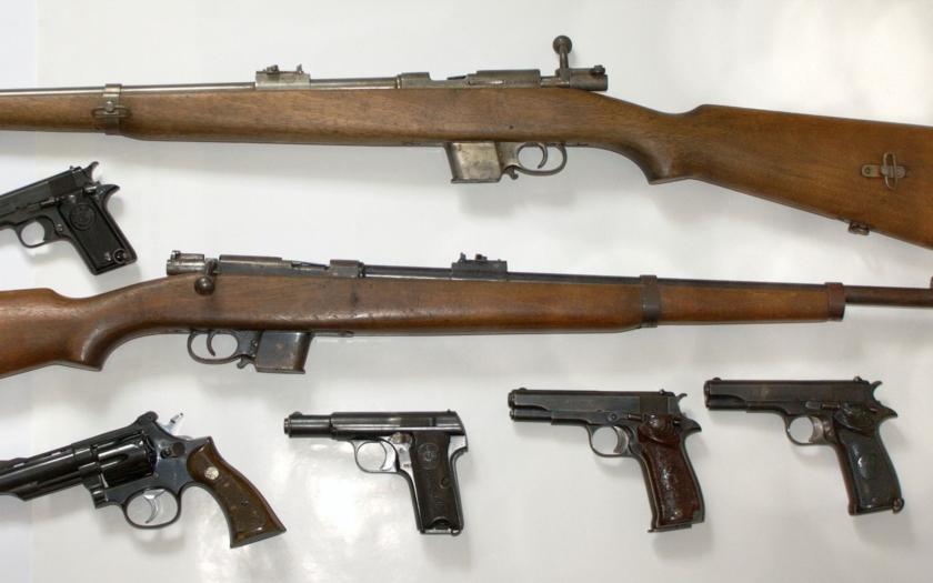 Statisíce držitelů zbraní bude hájit nový lidskoprávní bezpečnostní spolek LIGA LIBE