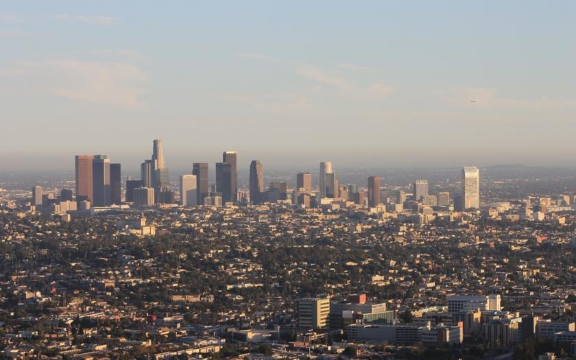 NASA: Los Angeles zasáhne během dvou let obrovské zemětřesení