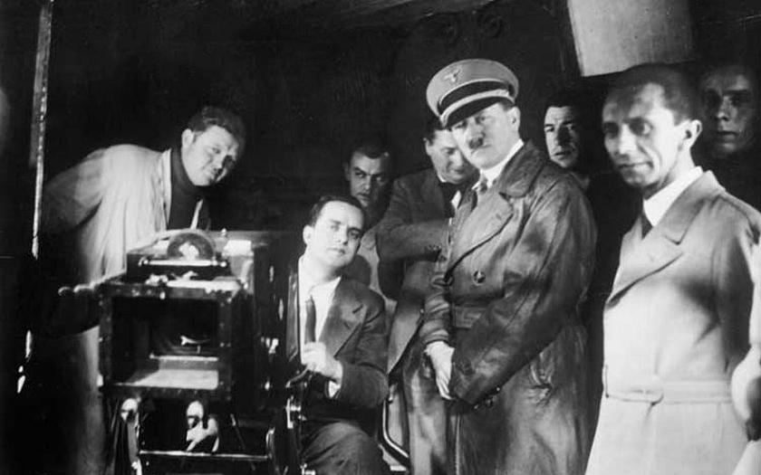 Goebbelsova sekretářka necítí vinu za nacistické zločiny