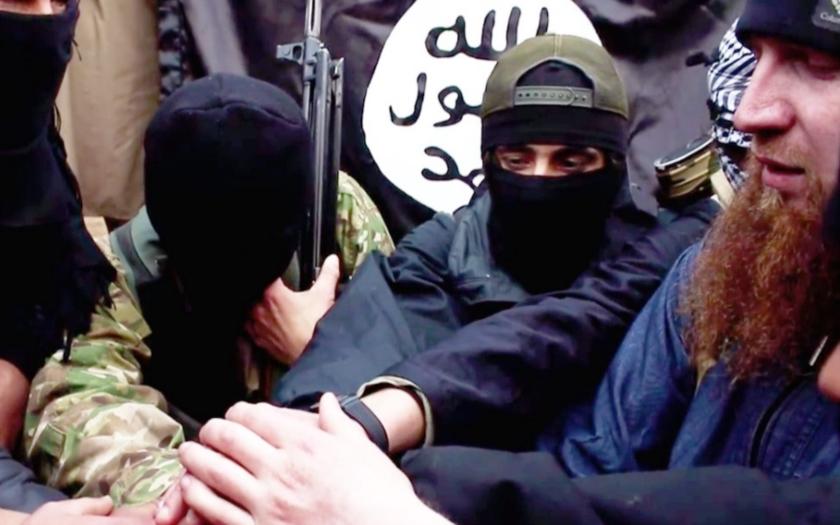 Muslim žijící v České republice: Terorismus i Islámský stát mají základ v islámu