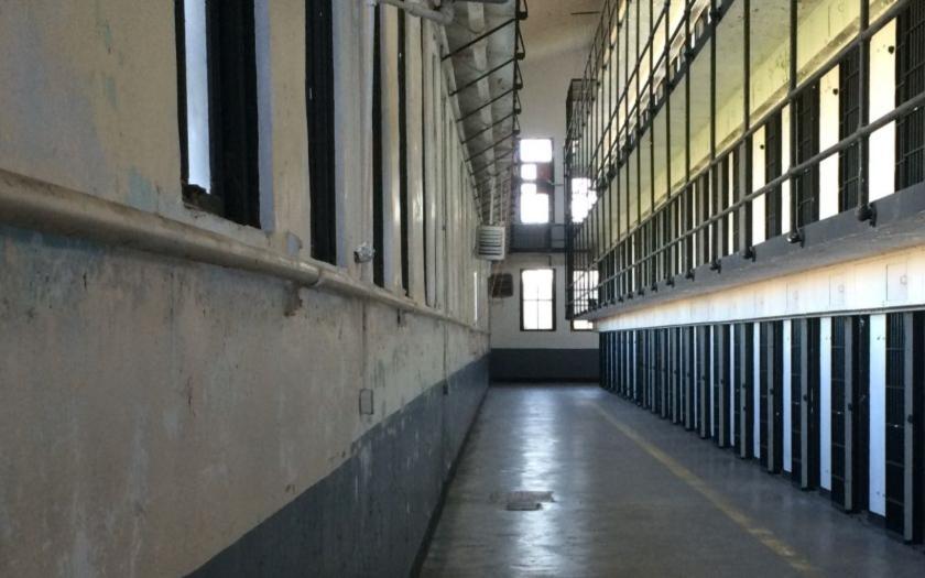 KOMENTÁŘ: Vyzkoušel jsem si otevřenou věznici v Jiřicích. Vyslechneme si experty, zda zkrátit tresty a zlepšit nápravu vězňů