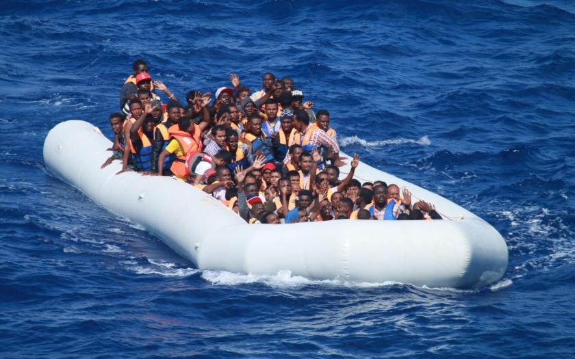 Rakouský ministr vyzval ke zrušení kvót pro rozdělování běženců