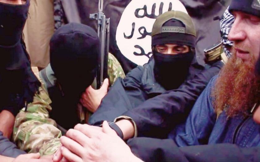 Europol varuje: Evropě hrozí další teroristické útoky. Islámisté s falešnými pasy jsou mezi běženci