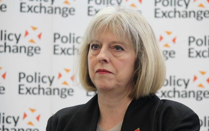 &quote;Brexit je Brexit&quote; řekla britská premiérka. O vystoupení z EU nebude diskutovat ani s parlamentem