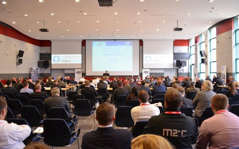 Mezinárodní konference bezpečnostního managementu KBM 2016