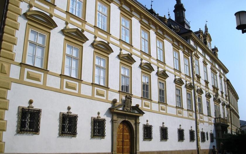 Olomoucký arcibiskup: &quote;Slovo národ nepovažuji za neslušné slovo&quote;