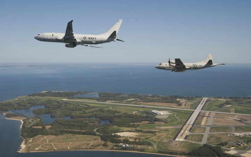 Južná Kórea zvažuje nákup lietadiel Boeing P-8 Poseidon, kvôli aktivite Severnej Kórey