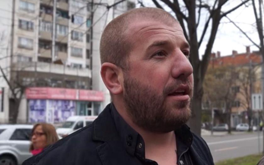IS nabízí odměnu 50.000 dolarů za hlavu bulharského lovce uprchlíků