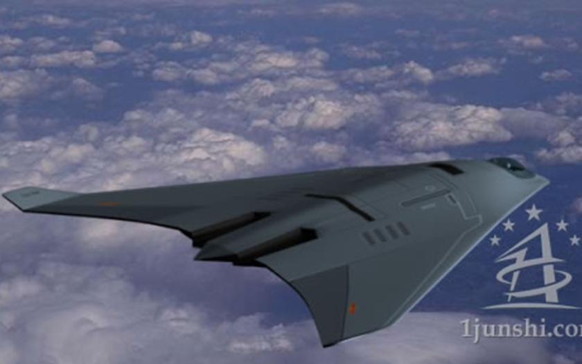 Čína vyvíjí nový strategický bombardér