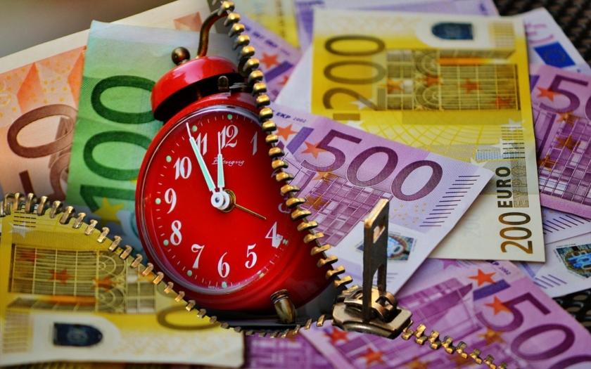 Jihoevropské státy chtějí bilióny korun: &quote;O budoucnosti Evropy se rozhoduje ve Středomoří&quote;