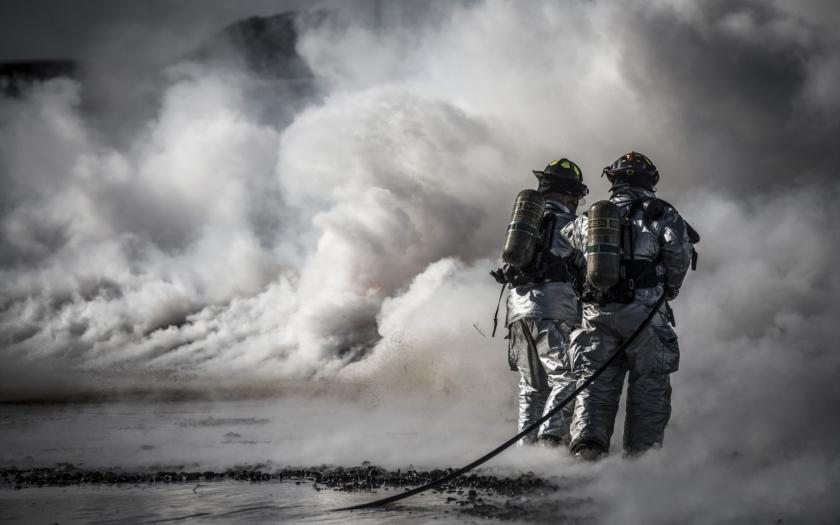 Videožurnál SM: Požár hotelu vNáplavní ulici