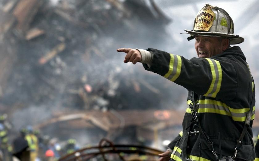11. září 2001. Uplynulo patnáct let a otázky zůstávají