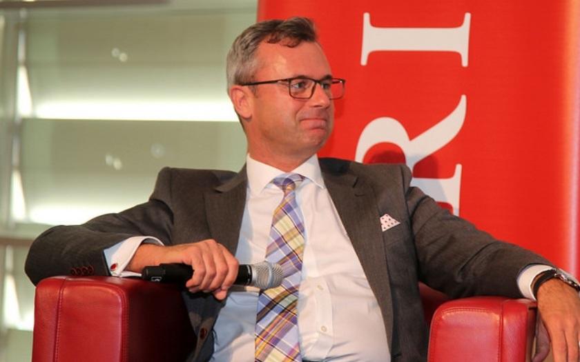 Zeman s Hoferem chtějí posílit roli střední Evropy v EU