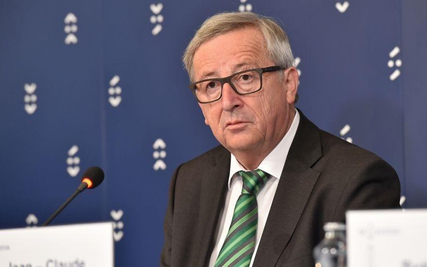 Juncker: Jsem pro, aby EK zahájila řízení kvůli nenaplňování kvót